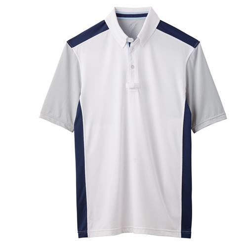 COOLBLAST MENS COMP SHIRT S/S