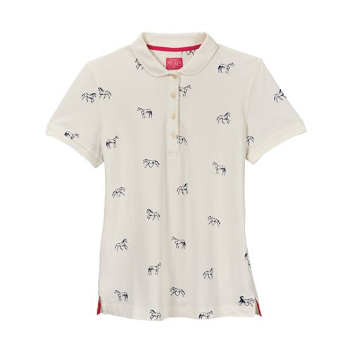 JOULES TRINITY POLO