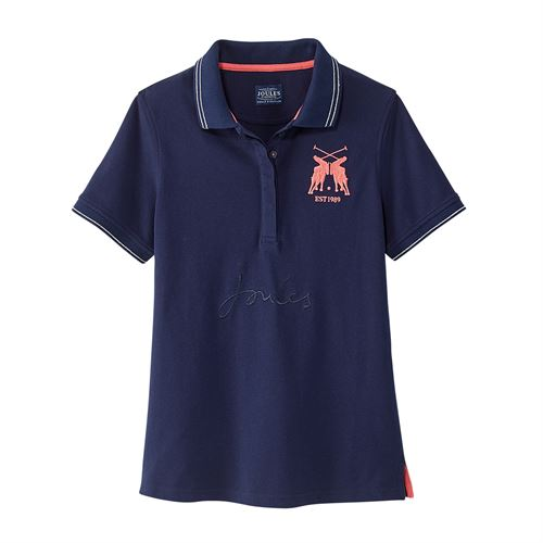 JOULES AMITY POLO