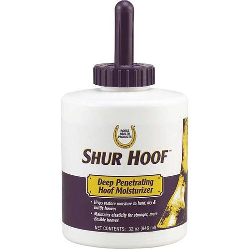 SHUR HOOF