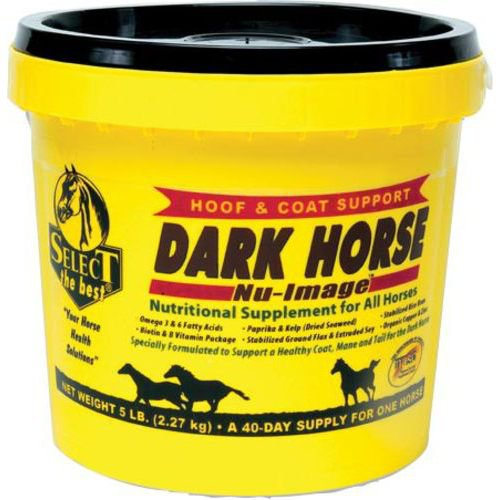 Select Dark Horse Nu-Image