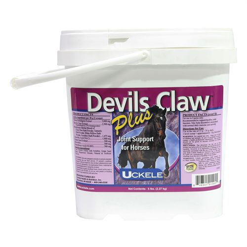 DEVILS CLAW PLUS 5 LB