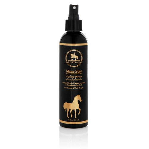 MANE STAY-BRAID SPRAY
