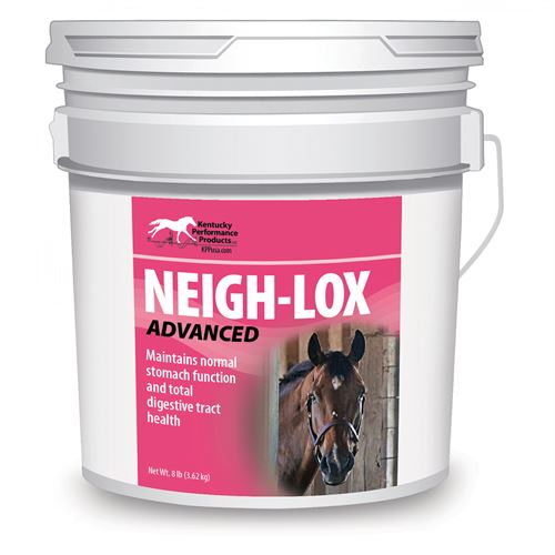 NEIGH LOX ADVANCED-8LB