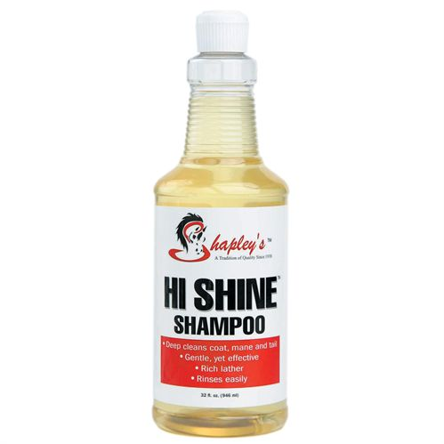 SHAPLEYS HI SHINE SHAMPOO-QT