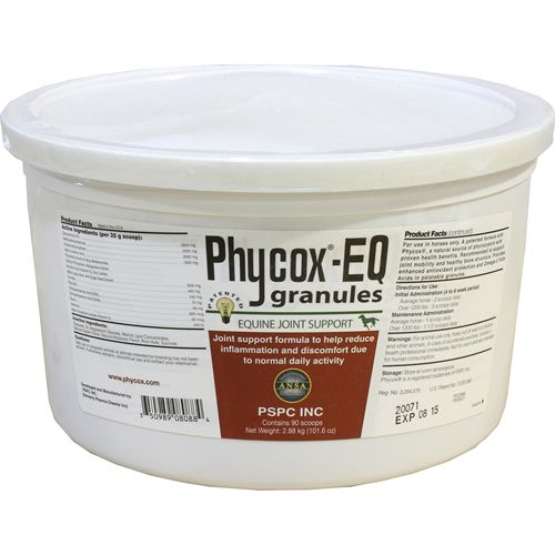 PHYCOX EQ GRANULES-2.88KG