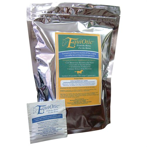 EQUIOTIC DAILY PACKETS 30 DAYS