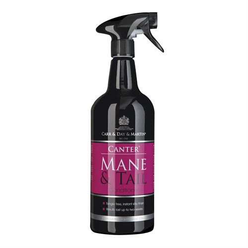 C.D.M. CANTER MANE N TAIL 35OZ