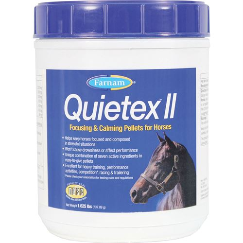 QUIETEX II POWDER 1.625LB