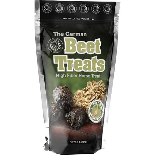 THE GERMAN BEET TREAT 1LB