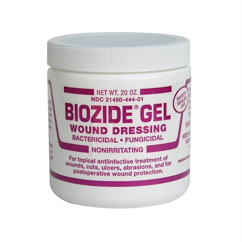 BIOZIDE GEL 20 OZ