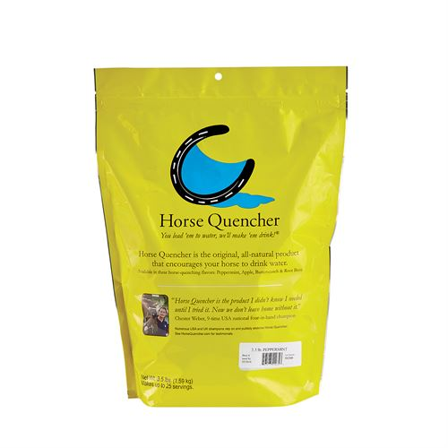 HORSE QUENCHER 3.5 LB