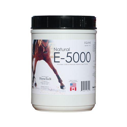 HORSETECH E-5000-2LBS