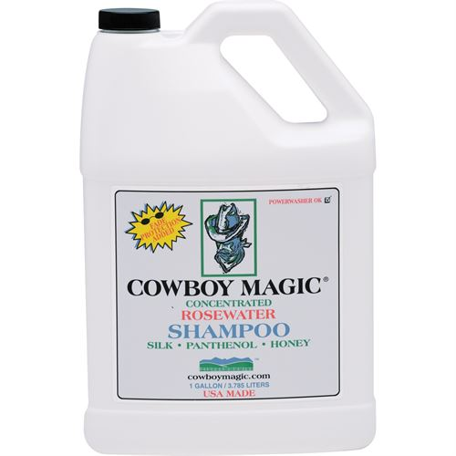 COWBOY MAGIC SHAMPOO-GAL