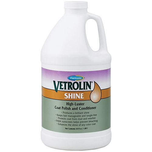VETROLIN SHINE GALLON