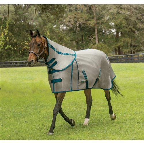 RIDERS SUPREME FLY SHEET