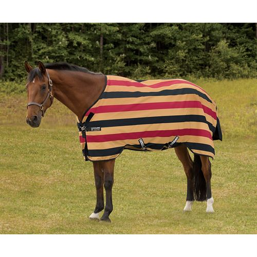 RAMBO NEWMARKET TURNOUT RUG