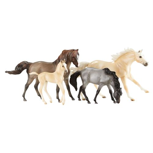 BREYER CLOUDS ENCORE