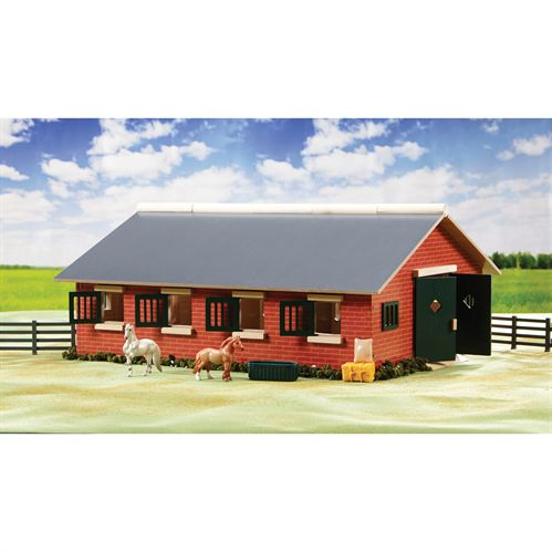 STABLEMATES DELUXE STABLE SETS
