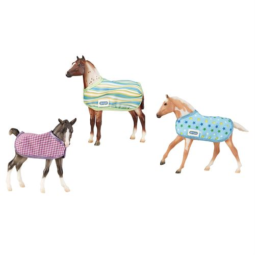BREYER BEST FRIENDS COLLECTION