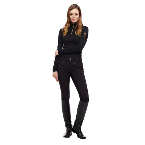 ARISTA SOFTSHELL BREECH