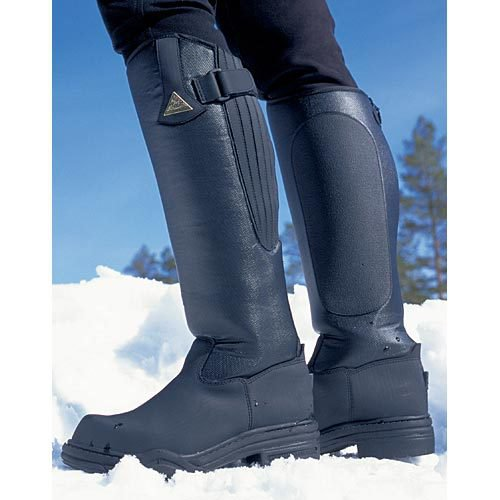 Mountain Horse Rimfrost Rider Wide Tall Boots