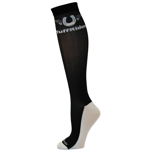 TUFFRDR COOLMAX TALL BOOT SOCK