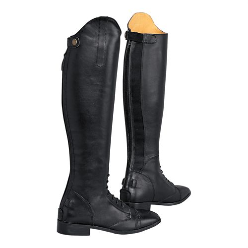 MIDDLEBURG SQ TOE FIELD BOOT