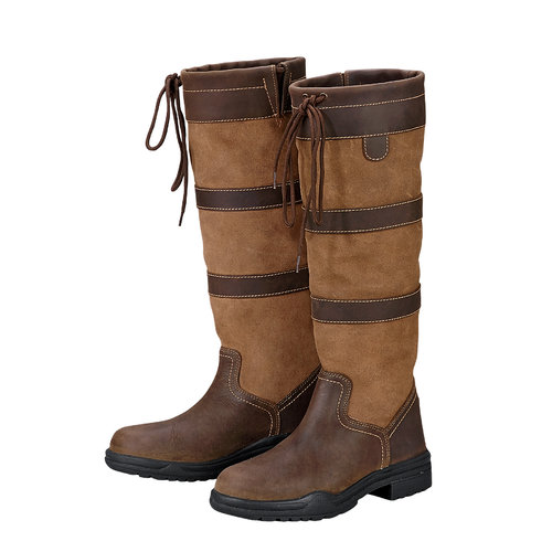Dover´s Ladies' H2O Country Boot | Dover Saddlery