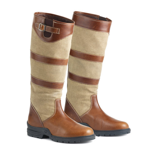 Ovation Ladies Fashion Blizzard Boots OVATION CORA COUNTRY BOOT