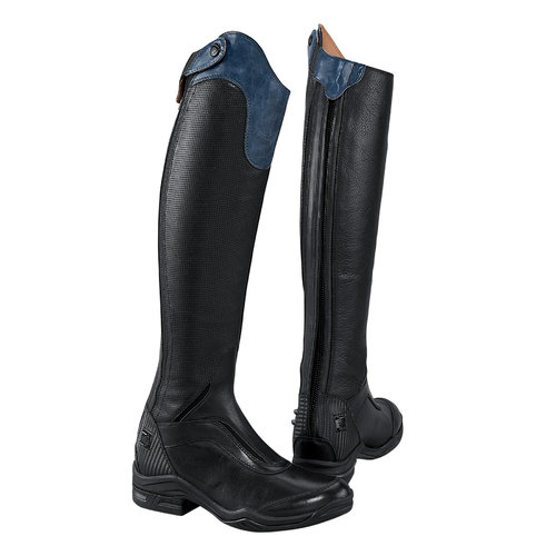 Ladies leather horse riding gloves - Home Category Riding Boots And Chaps Tall Boots Ariat 174 V Sport Tall