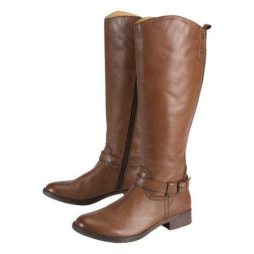 MIDDLEBURG ASHBY BOOT