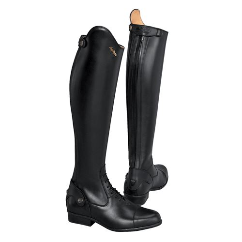 MTN HRS OPUS DRESS BOOT BLK
