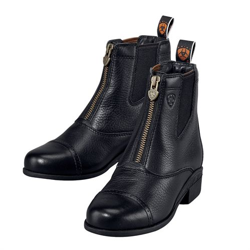 ARIAT YTH BREEZE PADDOCK BOOT
