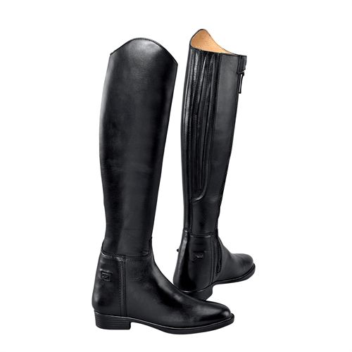 MIDDLEBURG DRESSAGE BOOT BLACK