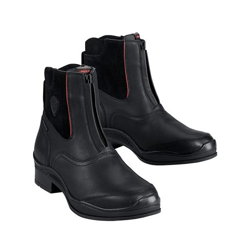 Ariat® Men´s Extreme H20 Insulated Zip Paddock Boot | Dover Saddlery