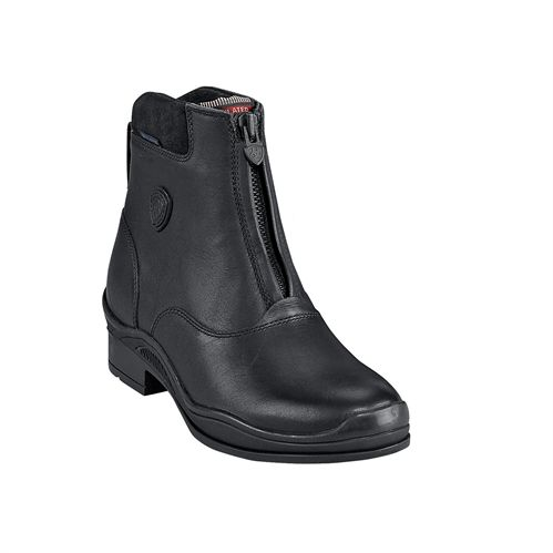 Ariat® Ladies' Extreme H20 Insulated Zip Paddock Boot | Dover Saddlery