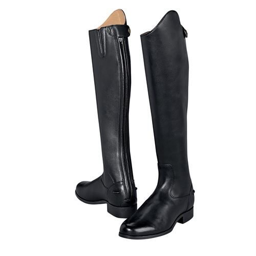 Ariat® Ladies' Heritage Contour Dress Zip Boot | Dover Saddlery