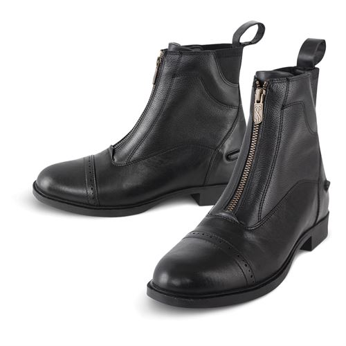 GIOTTO II FRONT ZIP PDDCK BOOT