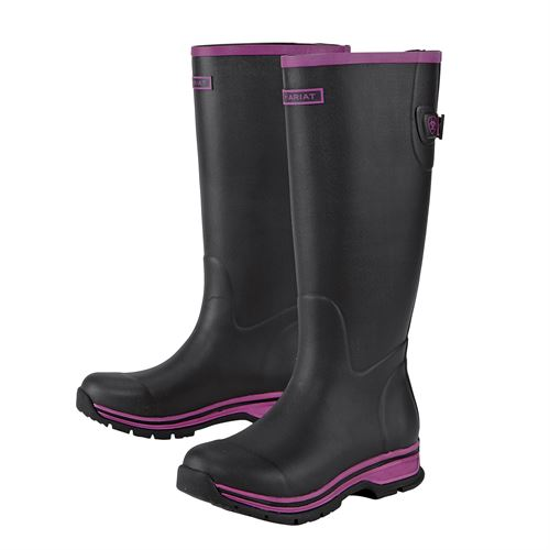 Ariat® Ladies' Fernlee Rubber Boot | Dover Saddlery