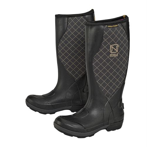 NOBLE COLD FRONT WOMENS BOOT