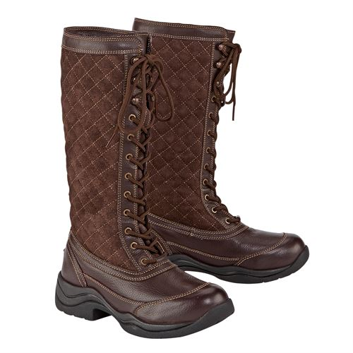 MIDDLEBURG DUCHESSA CNTRY BOOT