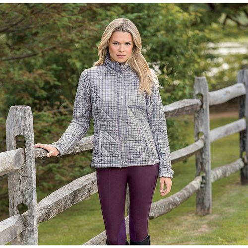 ARIAT DELPHINE JACKET