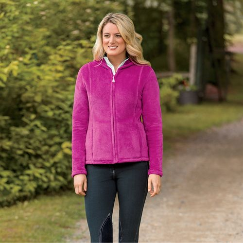 RIDING SPORT PAONIA HOODY