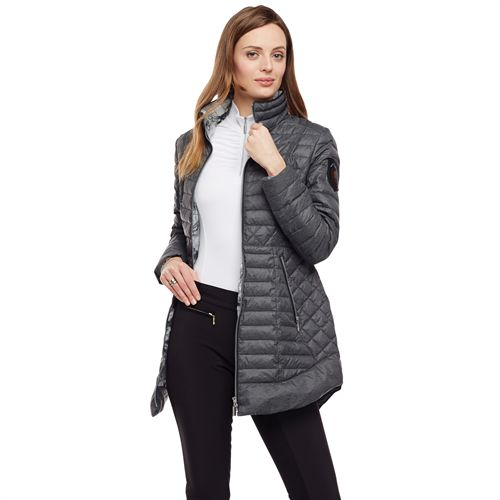 ARISTA PACKABLE DOWN COAT