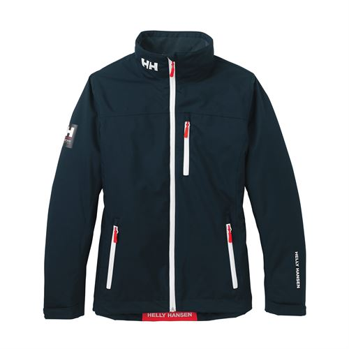 HELLY HANSEN CRW MIDLAYER JCKT