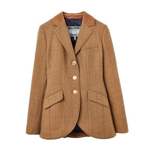 Cropston Tweed