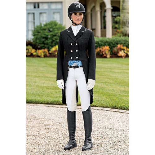 ASMAR DRESSAGE SHADBELLY