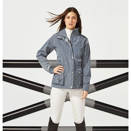RIDING SPORT CRYSTAL JACKET