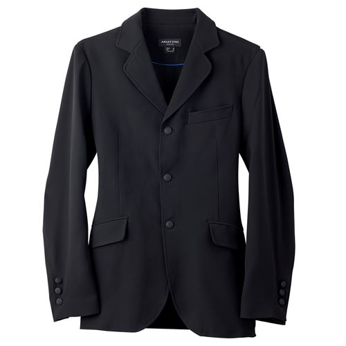 ARIAT MENS HERITAGE SHOW COAT